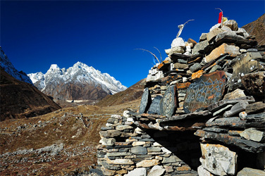 Manaslu and Annapurna Trek