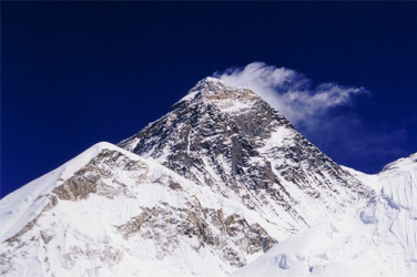 mt everest tours