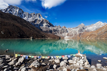 Jiri Trek to Gokyo Lake