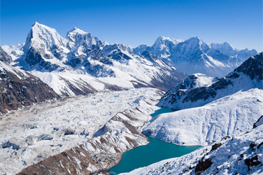 Jiri to Gokyo Lake Trek