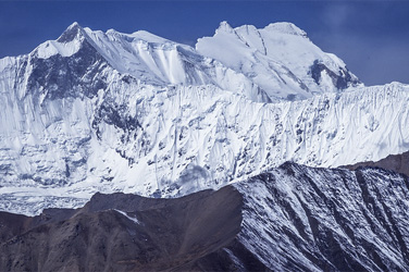 Mt. Annapurna 1st Expedition