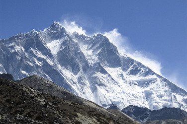Mt. Lhotse Expedition