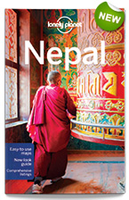 Nepal Travel Guide 10Th Edition