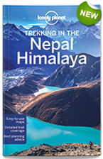 Trekking in the Nepal Himalaya 10Th Edition