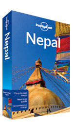 Nepal Travel Guide 9Th Edition