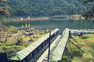 Sikkim Adventure Tour