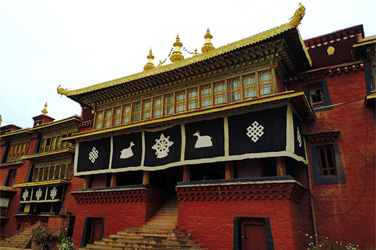 Chamdo and Lhasa Tour