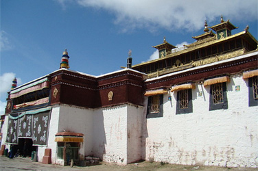 Lhasa To Tsedang Tour