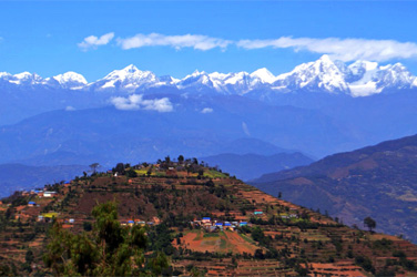 natural tour in Nepal