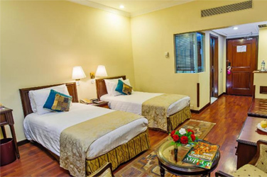 Hotel Reservation in Nepal