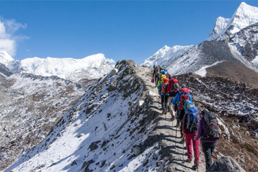 Nepal Reopens Tourism, Trekking and Mountaineering